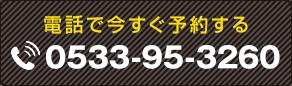 電話番号:0533-95-3260